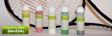 Paint Used For Badminton Court